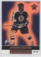 Anson Carter #/60