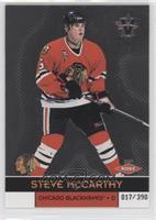 Steve McCarthy /390
