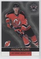 Patrik Elias