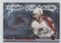 Ray Bourque #/299