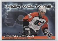 John LeClair #/10