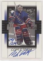 Mike Richter #/214