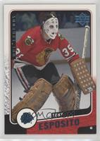 Tony Esposito [Noted]