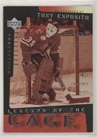 Tony Esposito [EX to NM]