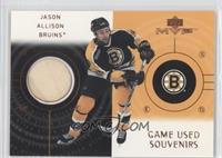 Jason Allison
