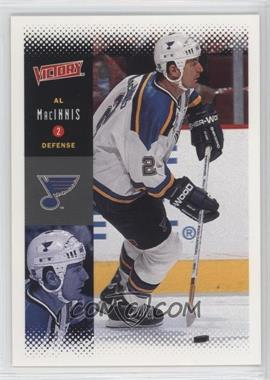 2000-01 Upper Deck Victory - [Base] #201 - Al MacInnis