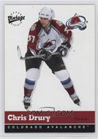 Chris Drury