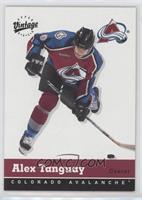 Alex Tanguay