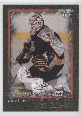 2001-02 Bowman YoungStars - [Base] - Gold #70 - Mike Dunham /250