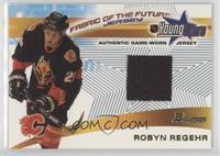Robyn Regehr