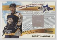 Scott Hartnell