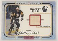 Mario Lemieux (Stick) [EX to NM]