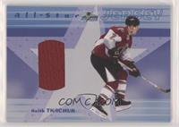 Keith Tkachuk #/98