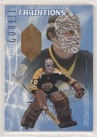 Gerry Cheevers [Noted] #/60