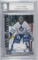 Curtis Joseph [Uncirculated] #/20