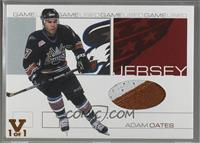 Adam Oates [Noted] #/1