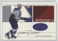 Keith Tkachuk #/60