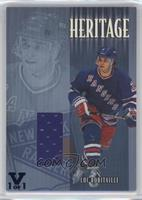Luc Robitaille #/1