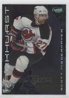 Scott Niedermayer #/500