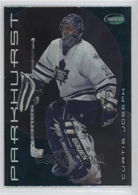 2001-02 In the Game Parkhurst - [Base] #58 - Curtis Joseph