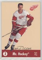 Mr. Hockey (Gordie Howe)