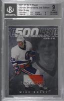 Mike Bossy [BGS 9 MINT]