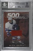 Mike Bossy [BGS 9 MINT] #/30