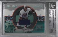 Mike Bossy [BGS 9 MINT] #/40