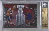 Guy Lafleur /10 [BGS 9.5 GEM MINT]