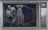 Mike Bossy [BGS 9 MINT] #/10
