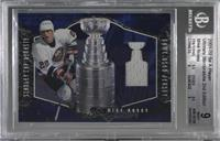 Mike Bossy [BGS 9 MINT] #/50