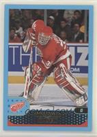 Dominik Hasek (Detroit Red Wings)