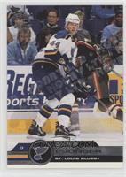 Chris Pronger #/99