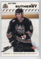 Brian Sutherby /984