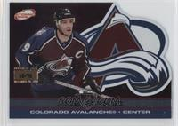 Joe Sakic /90