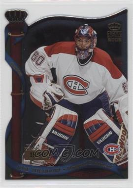 2001-02 Pacific Crown Royale - [Base] - Premiere Date #79 - Jose Theodore /60