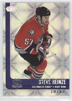 Steve Heinze /27