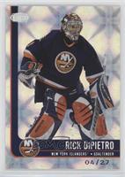 Rick DiPietro /27