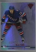 Mike York [Noted] #/94
