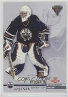 Ty Conklin /534