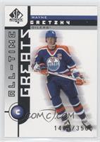 Wayne Gretzky /3500