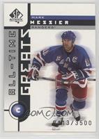 Mark Messier /3500