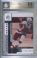 Pavel Datsyuk [BGS 9.5 GEM MINT] #/900