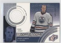 Jason Chimera (Home Jersey) /800