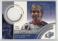 Mikael Samuelsson (Home Jersey) #/1,500
