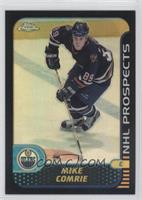 Mike Comrie /50