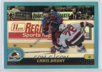 Chris Drury