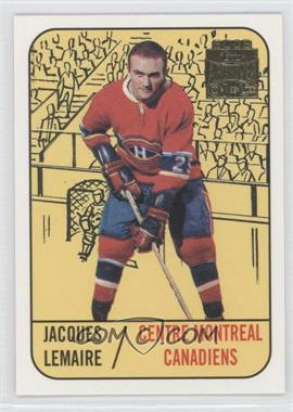 2001-02 Topps/O-Pee-Chee Archives - [Base] #65 - Jacques Lemaire
