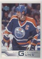 Young Guns - Wayne Gretzky
