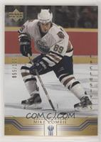 Mike Comrie #/100